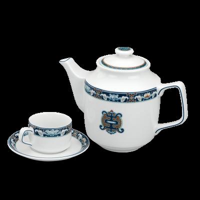 Bộ trà 1.1 L - Jasmine - Phước Lộc Thọ