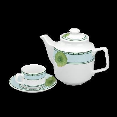 Bộ trà 1.1 L - Jasmine - Tích Tuyết Thảo