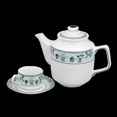 Bộ trà 1.1 L - Jasmine - Tứ Quý