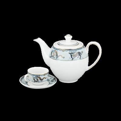 Bộ trà 1.1 L - Camellia - Tứ Linh